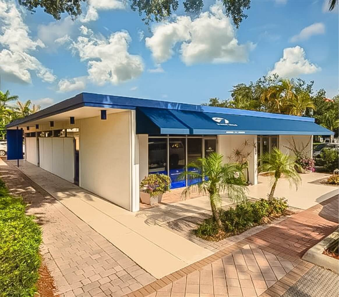 Merit Mile Headquarter in Boca Raton, FL